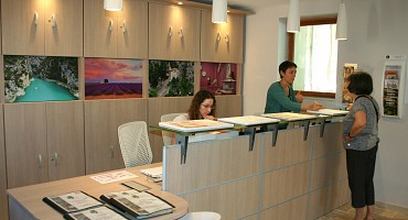 Office de Tourisme de Moustiers-Sainte-Marie