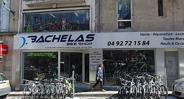 Bachelas Bike Manosque