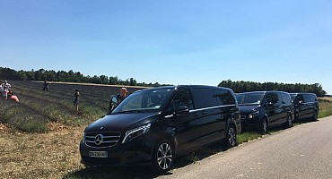 Taxi - Verdon Transport Service