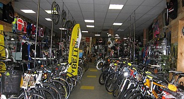 Magasin de vélo Cyclix