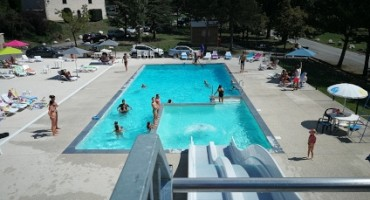 Camping municipal Notre-Dame