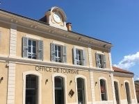 Office de Tourisme Apt