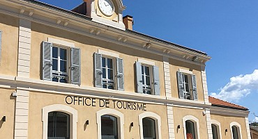 Office de Tourisme d