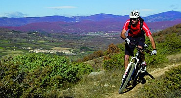 Circuit VTT n°1 - Le grand tour du pays