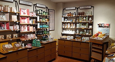 Boutique L'Occitane en Provence
