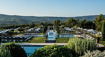 Coquillade Provence Resort & Spa - Hôtel 5*