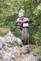 Tour des Collines de Manosque en VTT