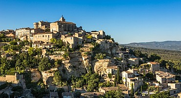 Week-end cocooning et grand air à Gordes